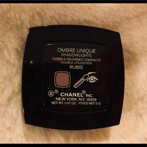 Chanel Shadowlights Eyeshadow